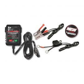 6/12 Volt Battery Butler Storage Charger