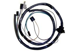81-82 Cruise Control Wiring Harness
