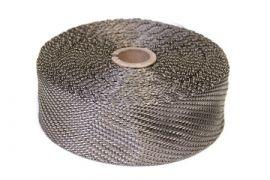 2 x 50' Header Wrap - Titanium