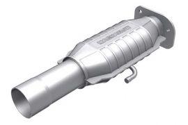 86-91 Magnaflow Catalytic Converter (California Emission) (Default)
