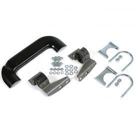 64-67 2 1/2in Exhaust Hanger Completion Kit