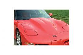 1997-2004 Corvette ACI Radical Hi-Rise Hood