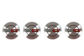86, 88 16in & 90 Wheel Center Cap Set