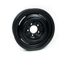 56-62 15 x 5 Steel Wheel