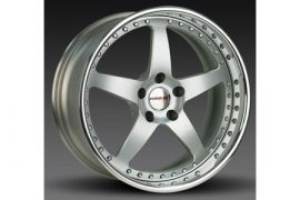 """2005-2013 Corvette Forgeline SO3P 3-Piece Premier Alloy Wheels (19""""x9.5""""/20""""x11"""")"""