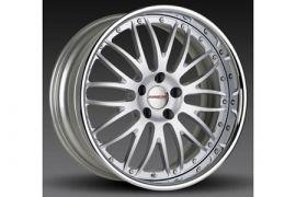"""2006-2013 Corvette Z06/ZR1 Forgeline MD3P 3-Piece Premier Alloy Wheels (19""""x10""""/20""""x12.5"""")"""