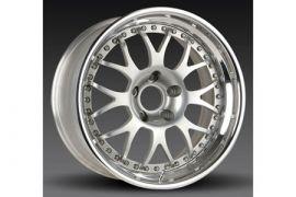 """2006-2013 Corvette Z06/ZR1 Forgeline WC3S 3-Piece Competition Alloy Wheels (19""""x10""""/20""""x12.5"""")"""
