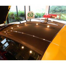 05-13 Carbon Fiber Roof Panel