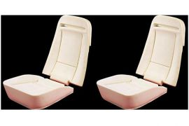 70-74 Seat Foam Cushion
