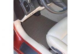 2007L-2013 Corvette Rubbertite Floor Mats