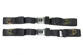 68-82 GM Replacement Lap Only Seat Belts