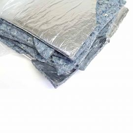 68-75 Conv AcoustiSHIELD Front Floor Insulation (Default)