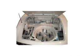 56-62 Dynamat Xtreme Trunk Floor Sound Deadening Kit