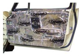 63-67 Dynamat Xtreme Door Sound Deadening Kit
