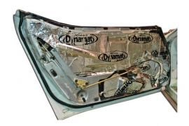 68-82 Dynamat Xtreme Door Sound Deadening Kit