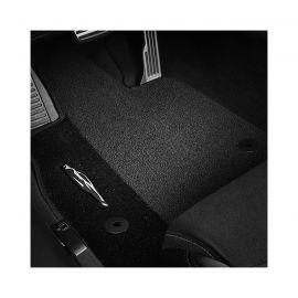 20-21 Stingray GM Floor Mats