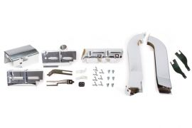 75-77 Ignition Shielding Kit
