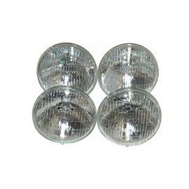 60-67 T3 Headlight Bulb Set
