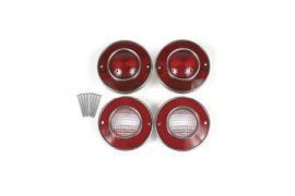 75-79 Tail Light & Back-Up Light Set