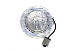 63-66 LED Tail/Back-Up Lamp Lens