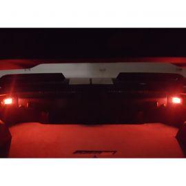 97-04/14-19 Rear Hatch/Trunk LED Bulb Kit (Single Color)