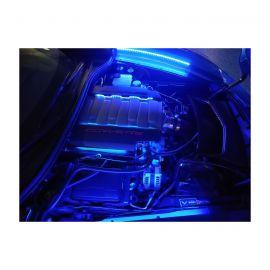 14-19 RGB Complete Engine LED Lighting Kit (Key Fob Control)
