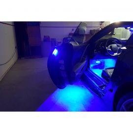 05-13 Door Puddle (Under Door) & Door Handle LED Lighting Kit (Single Color)