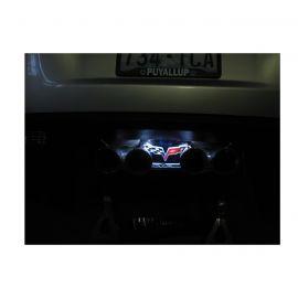 05-13 Rear Exhaust Enhancer LED Lighting Kit (Single Color)
