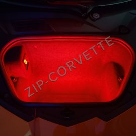 20-21 Interior Front & Rear Trunk LED Kit
