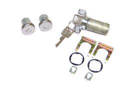 71 Concourse Ignition & Door Lock Set