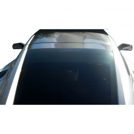14-19 Roof & Halo Carbon Fiber Decal Package