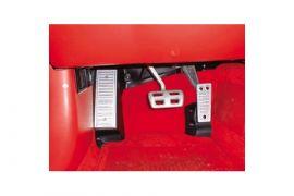 97-13 Aluminum Gas & Dead Pedal Set