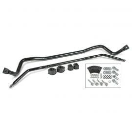 1997-2013 Corvette Stage 2 Anti-Sway Bar Package (Heavy Duty T-1 Style)