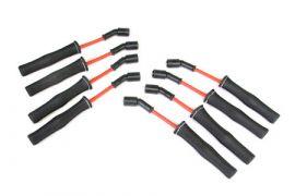 2014-2018 Corvette Zip Hi-Performance Shielded Spark Plug Wires