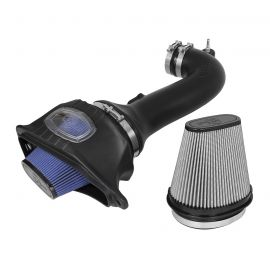 15-18 Z06 aFe Cold Air Intake System (Default)