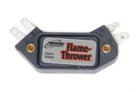 75-80 Pertronix Flame-Thrower Distributor Ignition Module