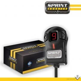 20-21 Sprint Booster Select V3 Power Converter