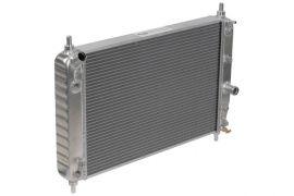 05-06 Z51 & 07-09 Wet Sump Direct Fit Aluminum Radiator (EOC & TOC)