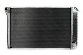76L-82 350 Aluminum Radiator