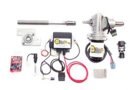 63-67 Electric Power Steering Conversion