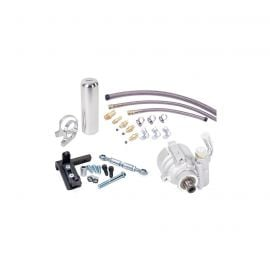 65-74 BB Flaming River Power Steering Pump Kit (For use FR Rack & Pinion)