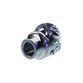 """67-69E Steering Billet-Joint Column Coupler (1""""-48 X 3/4""""-36)"""