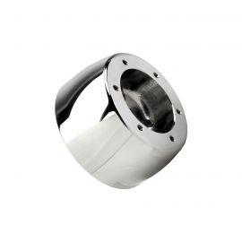 53-62 6-Bolt Steering Wheel Adapter