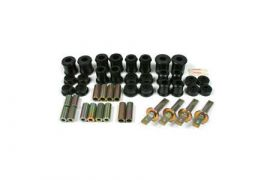 97-13 Polyurethane Suspension Bushing & Shaft Kit