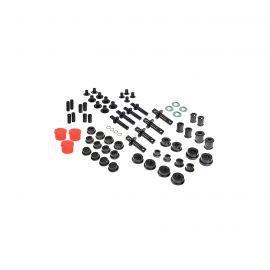 06-13 Z06 aFe Control Poly Control Arm Bushing & Shaft Kit (Default)