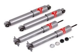 84-87 KYB Gas-A-Just Shock Absorber Set