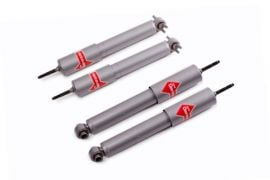89-96 KYB Gas-A-Just Shock Absorber Set