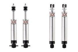 63-82 QA1 Double Adjustable Shock Package