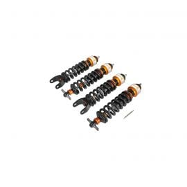 97-13 aFe Control Featherlight Single Adjustable Drag Racing Coilover System (Default)