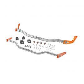 97-04 aFe Control Pfadt Adjustable Sway Bar Kit